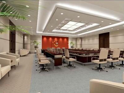 要求音,视频(图像)系统同步,全部采用电脑控制和储存会议资料.